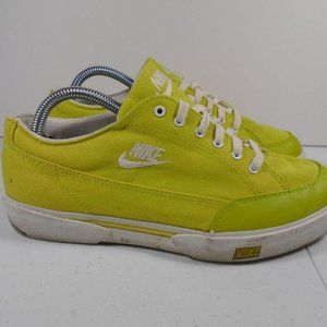 Womens Sz 9.5 Lime Green Sneakers